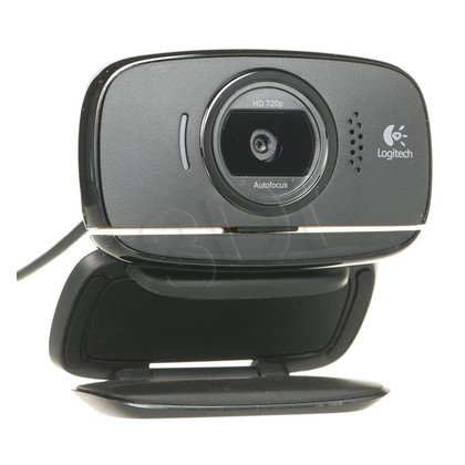 KAMERA LOGITECH WEBCAM B525