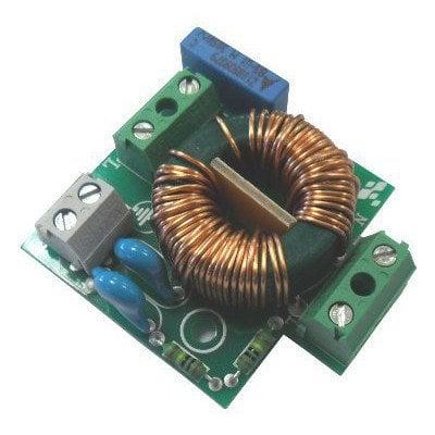 Filtr przeciwzakłóceniowy do okapu (4055036372)