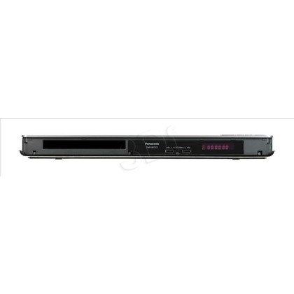 Odtwarzacz BLU-RAY Panasonic DMP-BDT371EG (Srebrno-czarny 3D)