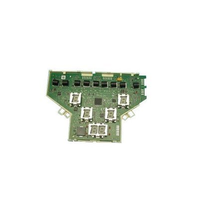 Panel sterowania płyty indukcyjnej PB*4VI512FTB4S (8049166)