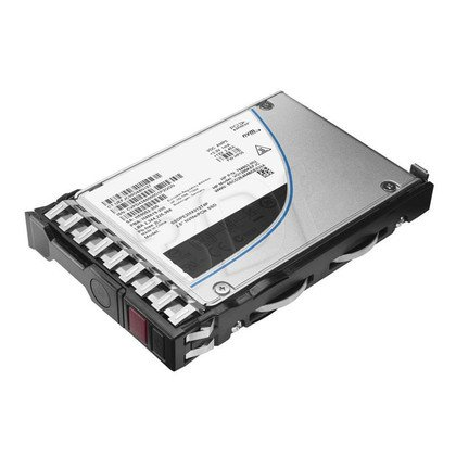 """Dysk SSD HP 2,5"""" 400GB SAS-6 Kieszeń hot-swap [779166-B21]"""