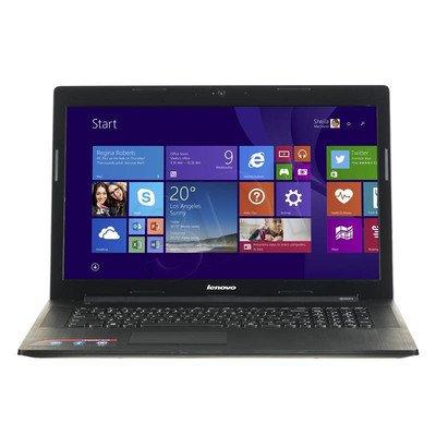 "LENOVO G70-80 i7-5500U 4GB 17,3"" HD+ 1000GB HD5500 GT920M Win8.1 Czarny 80FF009SPB 1Y"