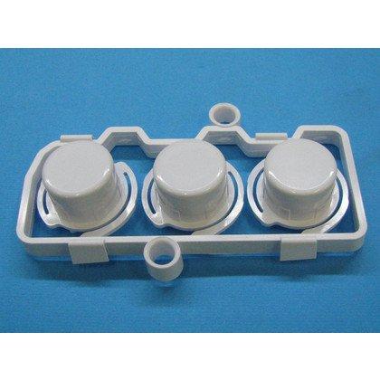 Zespół przycisków do pralki Gorenje (154466)