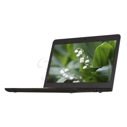 """LENOVO ThinkPad E460 i5-6200U 4GB 14"""" HD 192GB HD 520 Win7P W10P Czarny 20EUS00400 1Y"""