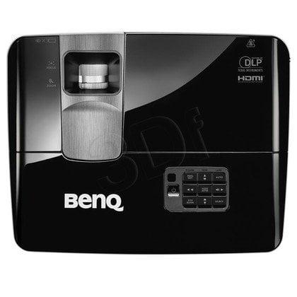 PROJEKTOR BenQ MH680 DLP 1080p 3000ANSI 13000:1 HDMI USB WI-FI, USB READER