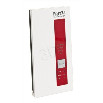 AVM Fritz!WLAN Repeater 1750E AC+N Edycja Polska