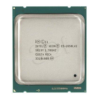 Procesor Intel Xeon E5-2650L v2 1700MHz 2011 Oem