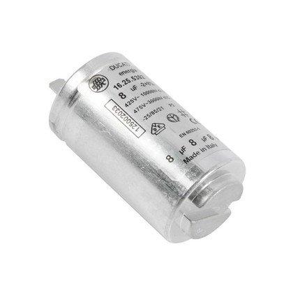 Kondensator przeciwzakłóceniowy do suszarki (8 µF) (1250020334)