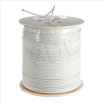 ALANTEC kabel S/FTP kat.7A LSOH KIS7ALSOH500 500m szary