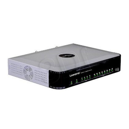 CISCO SPA8000-G5 Bramka VoIP 1xRJ45/8xRJ11