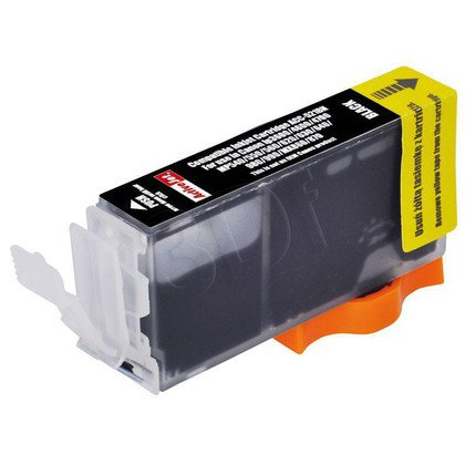 ActiveJet ACC-521Bk (ACC-521BN) tusz czarny do drukarki Canon (zam. CLI-521Bk) (CHIP)