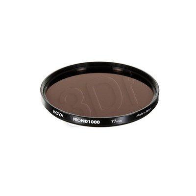 Filtr Hoya Szary Pro ND1000 77mm