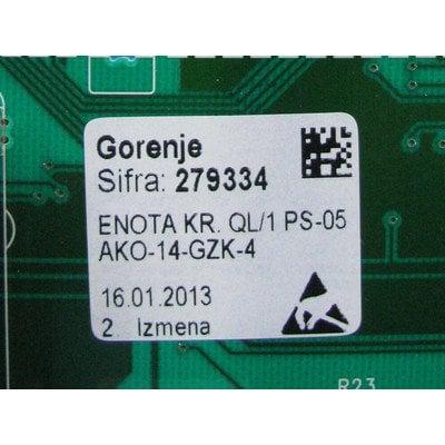 Moduł QL/1 PS-05 AKO-14-GZK-4 NKZ (279334)