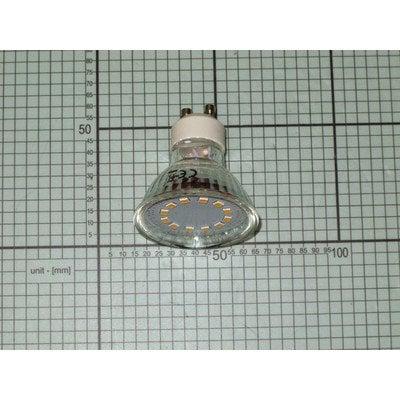 Żarówka LED GU10 3W 230V (1034153)