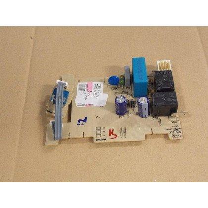 Płytka sterowania-a210-4 1017404