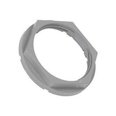 Ciemnoszara nakrętka zmiękczacza wody zmywarki (1526449101)