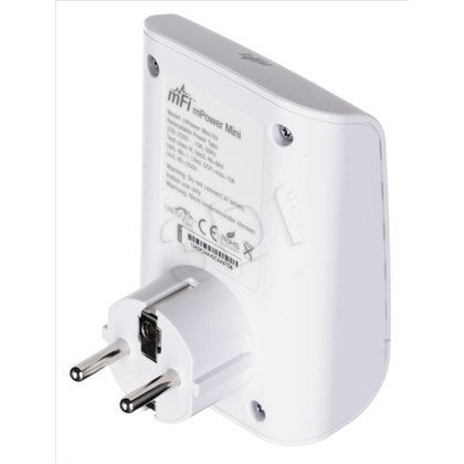 Ubiquiti MPOWER MINI 1-Port Power Strip