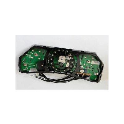 Elementy elektryczne do pralek r Moduł obsługi panelu sterowania do pralki Whirpool (481070284431)