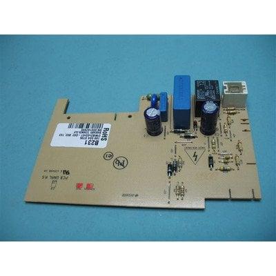Płytka sterowania - b231 (1012966)