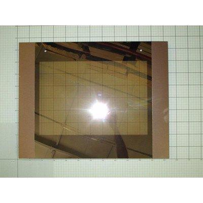 Podzespół szyby zewnętrznej 463/380 L 604 Sr-2p bez logo (9034732)