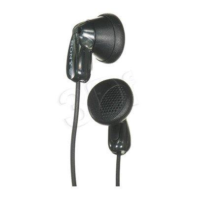 Słuchawki douszne Sony MDR-E9LPH (Czarny)