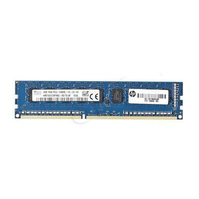 HP E2Q91AA DDR3 DIMM 4GB 1866MT/s (1x4GB) ECC