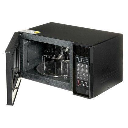 Kuchenka mikrofalowa Samsung GE83X (800W/Lustrzany)