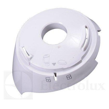 Biała osłona zabezpieczająca blendera (4055027801)