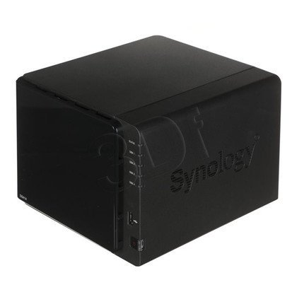 Synology serwer NAS DS414 Tower