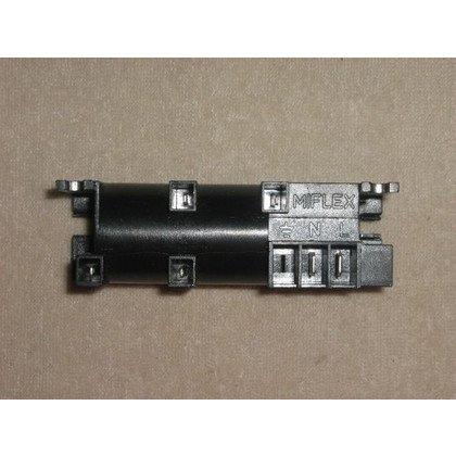 Generator iskier 4-polowy W07C (C660001B9)