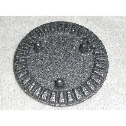 Nakrywka palnika średniego - żeliwna (005-12)