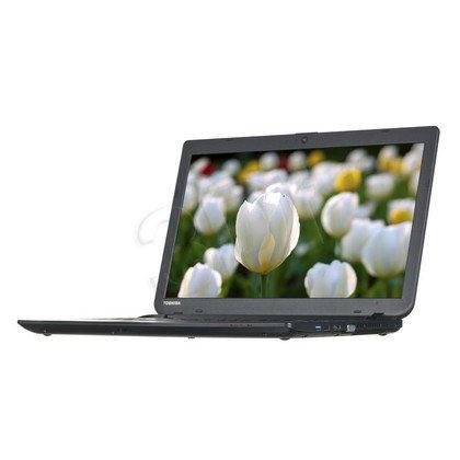 """TOSHIBA C55-B5277 N2830 2GB 15,6"""" HD 500GB Intel HD Win10 Czarny (RECERTYFIKOWANY) 2Y"""