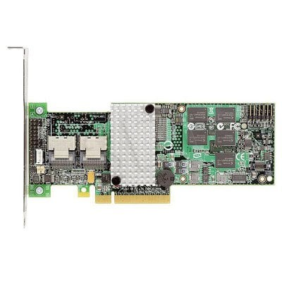 KONTROLER RAID SAS/SATA INTEL RS2BL080,6Gb,8port,SGL