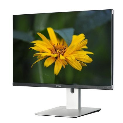 "MONITOR DELL LED 25"" U2515H 16:9 QHD HDMI DP 3Y NBD PPG"