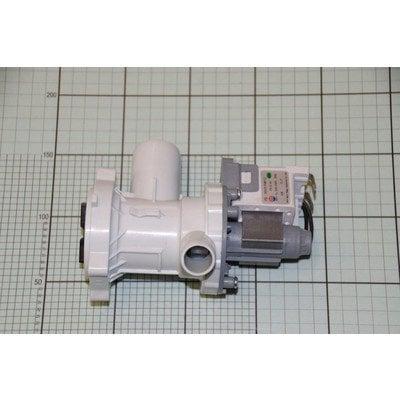 Pompa spustowa WMS z filtrem 135 (1034582)