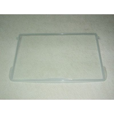 Półka szklana ARC... 49.7x31.6 cm Whirlpool (481245088214)