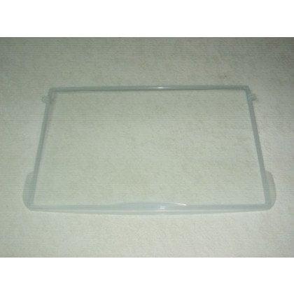 Półki na plastikowe i druciane r Półka szklana ARC... 49.7x31.6 cm Whirlpool (481245088214)