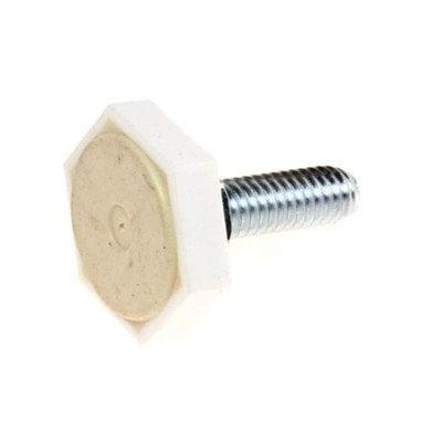 Nóżka pralki przednia regulowana M8x20 (481246248054)