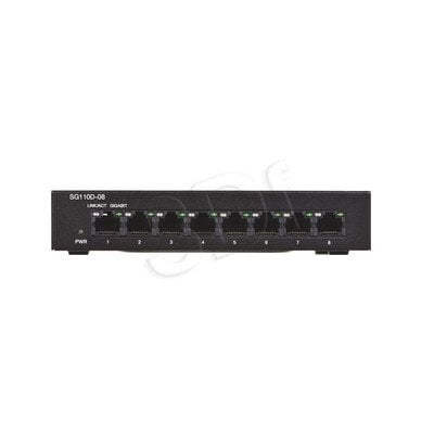 CISCO SG110D-08-EU 8x10/100/1000 Switch