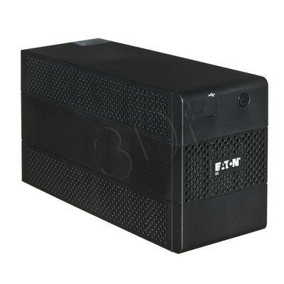 ZASILACZ UPS Eaton 5E 650i USB DIN