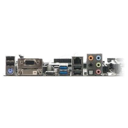 ASROCK B85M Pro4 Intel B85 LGA 1150 (2xPCX/VGA/DZW/GLAN/SATA3/USB3/DDR3/CROSSFIRE) mATX
