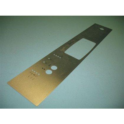 Maskownica panelu sterowania 1009591