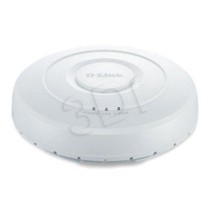 D-LINK DWL-2600AP WiFi-N Access Point PoE