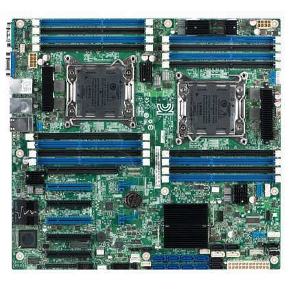Płyta serwerowa Intel® S2600CP4