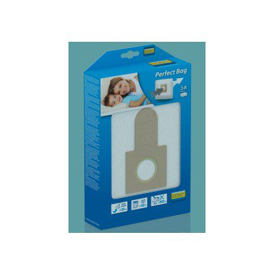 Worki Hoover Pure Power - 4 szt. + filtr (HMB06K)