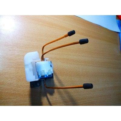 Elektrozawór chłodziarki Whirlpool (481282128041)