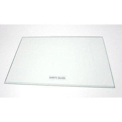 Półka szklana nad pojemnik na warzywa 478X316 (C00143031)