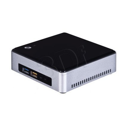 Intel NUC BOXNUC6I5SYK Mini i5-6260U Iris 540 DOS 3Y