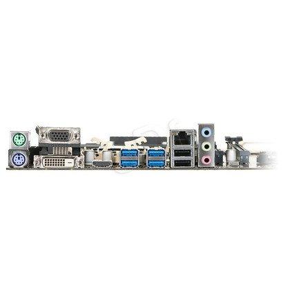 ASUS Z97-P Z97 LGA1150 (PCX/DZW/VGA/GLAN/SATA3/USB3/RAID/DDR3)