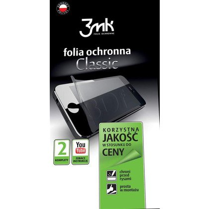 3MK FOLIA OCHRONNA CLASSIC DO HTC DESIRE 620
